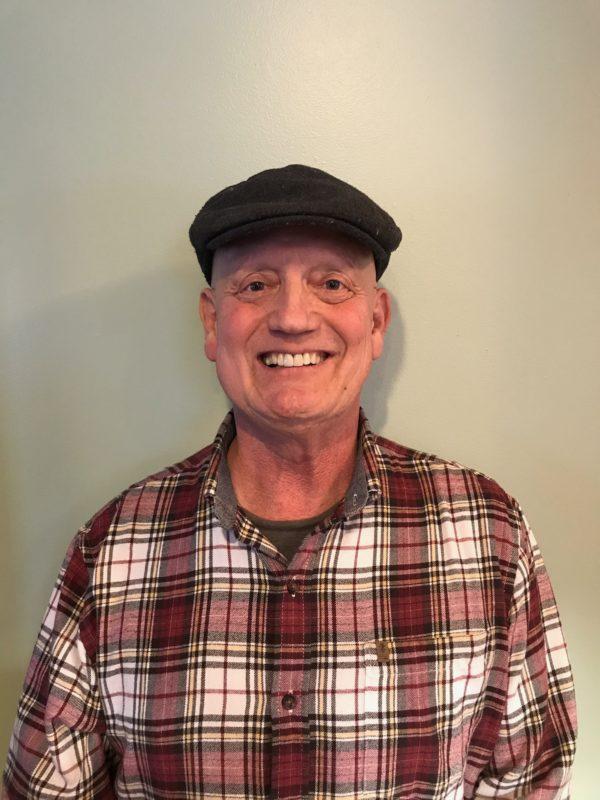 Mike Litzner headshot