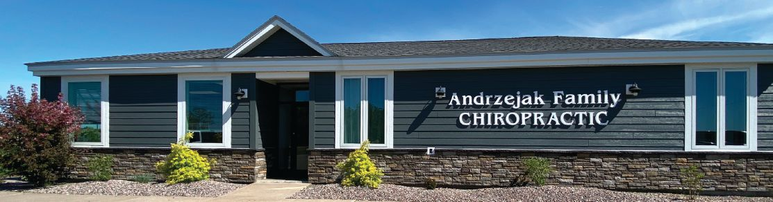 Andrzejak Family Chiropractic building
