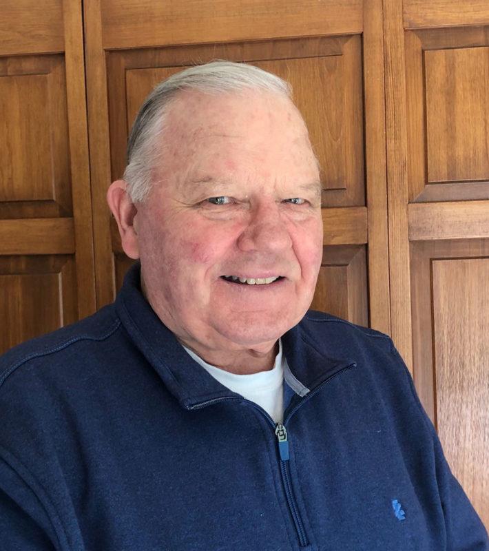 Jerry Nettleton headshot